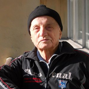 Завжди рухатися та жити з оптимізмом – радить 92-річний Іван Кашин