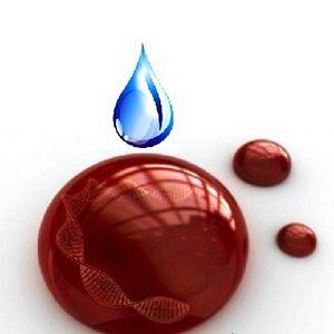 Нормальна плинність крові
