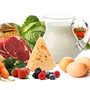 Еда – краеугольный камень нашего здоровья