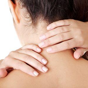 Головна причина гіпертонії – защемлені судини шиї
