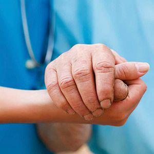 Фізіотерапія за хвороби Паркінсона допоможе розслабитися м'язам