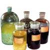 Каштанове «вино» подовжить молодість, а бузкові бруньки прислужаться діабетикам