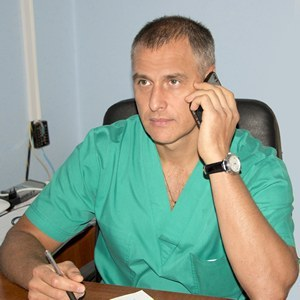 НОВІТНІ МЕТОДИ ЛІКУВАННЯ ДОПОМАГАЮТЬ ПОЗБУТИСЯ «КОРАЛОВИХ РИФІВ» У НИРКАХ
