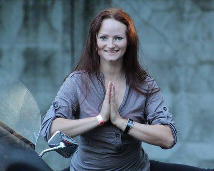 Життя в стилі йоги