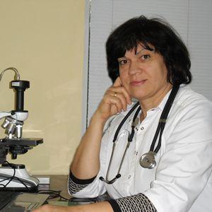 Интуиция доктора Зои Мостовой