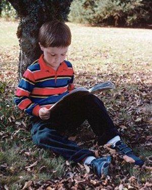 ЯК ВИРОСТИТИ ЗДОРОВУ Й РАДІСНУ ДИТИНУ