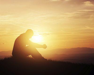 Не теряйте надежды: Небесный Доктор вас слышит