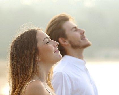 Дихальні техніки - від сотні хвороб