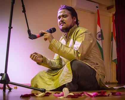 Секрети індійської музики рага для зцілення душі та тіла