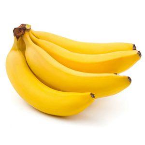 Один банан на день замінить купу таблеток