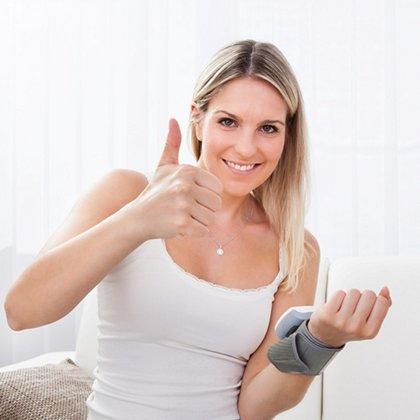 Профілактика та самодопомога за гіпертонії