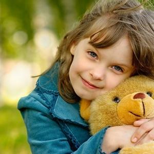 ДІТИ - ПРО ЛЮБОВ