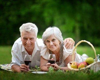 Здоровье и долголетие нам дают ферменты