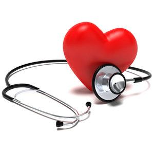 Памятка здорового сердца