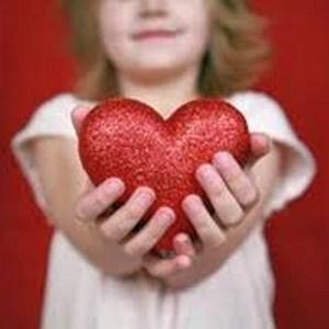 ЛЮБОВ І ПОДЯКА ВСІМ І ВСЬОМУ — ЗМІНЮЮТЬ СВІТ