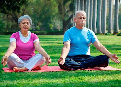 Секретні знання довголіття від індійських йогів