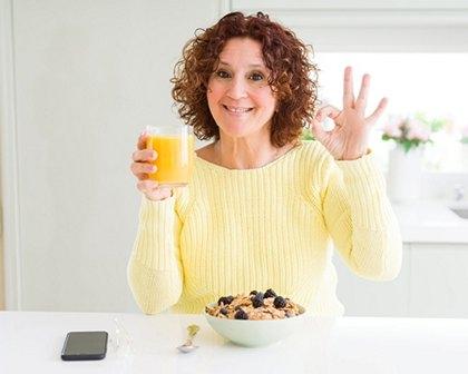 «Золотые правила» питания  для здоровья и стройности