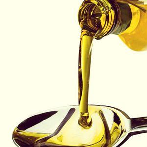 Олію треба запивати соком чи трав'яною настоянкою