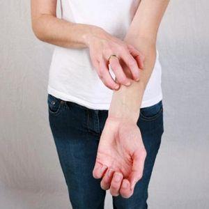 Листя волоських горіхів - засіб від шкірних хвороб і діабету