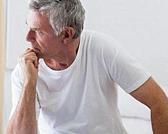 Що робити чоловікам у разі нетримання сечі